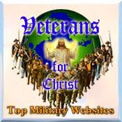VETERANS FOR CHRIST