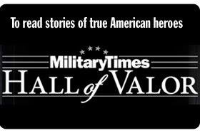 MILITARYTIMES HALL OF VALOR