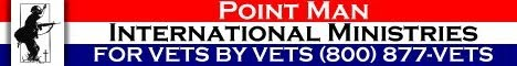 This site is a proud member of: POINTMAN MINISTRIES - teetee199thlibpointman1969 - 11binfantry